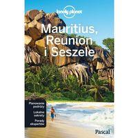 Przewodniki turystyczne, MAURITIUS REUNION I SESZELE LONELY PLANET - Opracowanie zbiorowe (opr. miękka)