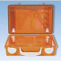 Walizka pierwszej pomocy wg DIN 13157,wys. x szer. x głęb. 170 x 260 x 110 mm