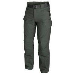 spodnie Helikon UTL jungle green UTP Policotton Ripstop (SP-UTL-PR-27)
