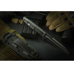 Nóż Extrema Ratio Defender 2 Black EX0488BLK