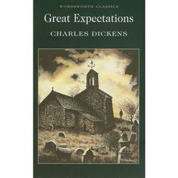 Great Expectations (opr. miękka)