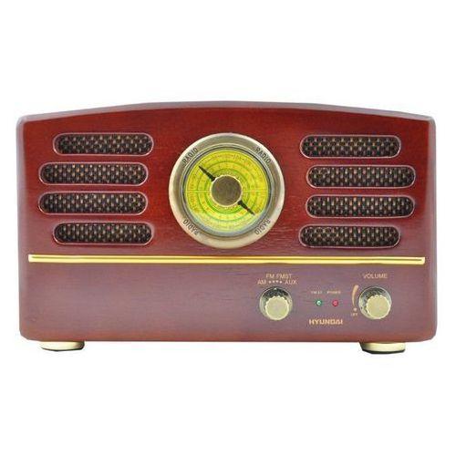 Radioodbiorniki, Hyundai RA202