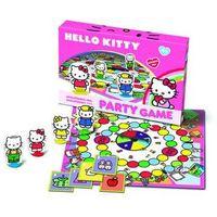 Bajki, Společenská hra - Hello Kitty neuveden