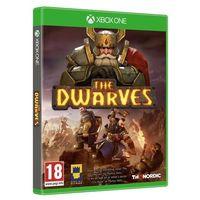 Gry Xbox One, The Dwarves (Xbox One)
