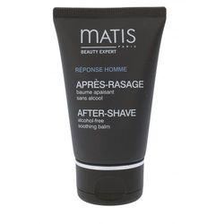 Matis Réponse Homme After-Shave Soothing Balm preparat po goleniu 50 ml dla mężczyzn