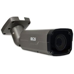 Kamera IP sieciowa tubowa BCS Point BCS-P-4421RSA-G 2Mpx IR 30m