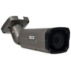 Kamera IP sieciowa tubowa BCS Point BCS-P-464RWSA-G 4Mpx IR 30m