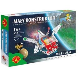 Mały Konstruktor Kosmos Vespula