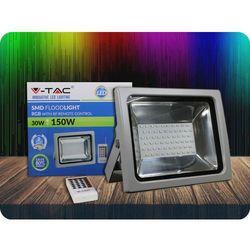 Naświetlacz LED RGB, 30W (2400 LM) + Bezpłatna natychmiastowa gwarancja wymiany!