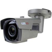 Kamery przemysłowe, LV-IP2601BL Kamera IP sieciowa KEEYO 2Mpx IR 60m