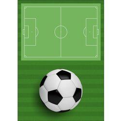 Tablica magnetyczna suchościeralna trenerska taktyczna piłka nożna 391