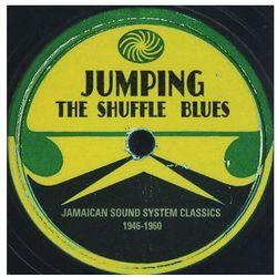 Różni Wykonawcy - Jump Blues Jamaica Way - Jamaican Sound System Classics 1945-1960