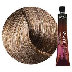 Loreal Majirel | Trwała farba do włosów - kolor 8.1 jasny blond popielaty 50ml
