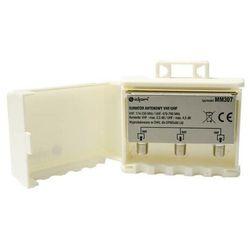 Sumator antenowy DPM Solid VHF/UHF