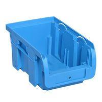 Pojemniki przemysłowe, Plastikowe pojemniki COMPACT