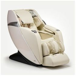 Fotel masujący Massaggio Esclusivo 2 (ecru)