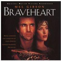 Muzyka filmowa, Soundtrack - Braveheart (Waleczne serce) (OST)