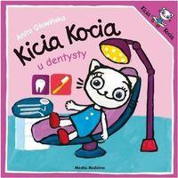 Literatura młodzieżowa, Kicia kocia idzie do dentysty - anita głowińska