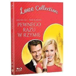 PEWNEGO RAZU W RZYMIE (BD) LOVE COLLECTION - Zakupy powyżej 60zł dostarczamy gratis, szczegóły w sklepie