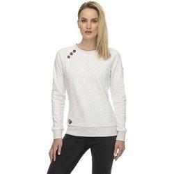 Bluza RAGWEAR - Daria White (WHITE) rozmiar: L