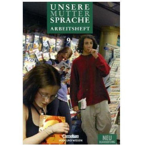 Pozostałe książki, Arbeitsheft, Klasse 9
