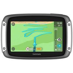 Nawigacja TOMTOM Rider 400 (dożywotnia aktualizacja)