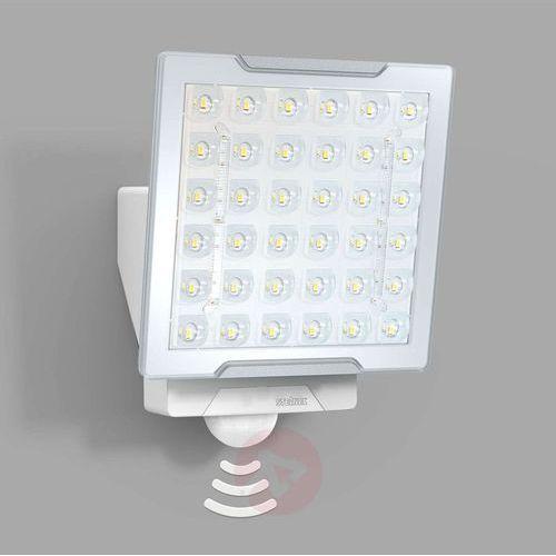 Pozostałe oświetlenie zewnętrzne, STEINEL 009922 - LED Reflektor z czujnikiem XLEDPRO SQUARE XL LED/48W/230V IP54