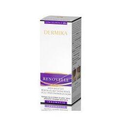 Dermika Renovelle, krem rewitalizujący pod oczy, cera dojrzała 45+, 15 ml