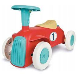 Clementoni samochodzik vintage