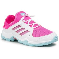 Buty adidas - Terrex Hydroterra Shandal FX4197 White/Pink