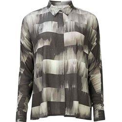 koszula BENCH - Aristocratic Black (BK014) rozmiar: M