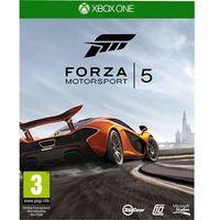 Gry na Xbox One, Forza Motorsport 5 (Xbox One)