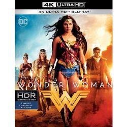 Wonder Woman 4K (Blu-ray) - Patty Jenkins