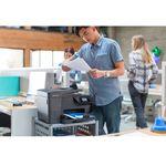 Drukarki wielofunkcyjne, HP OfficeJet Pro 8715