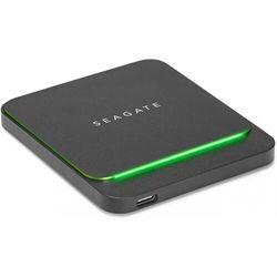 Seagate Dysk twardy SSD Barracuda Fast 500GB USB-C