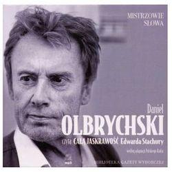Cała jaskrawość. Audiobook (płyta CD, format mp3)