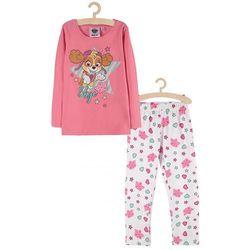 Piżama dziewczęca Psi Patrol 3W37AW Oferta ważna tylko do 2022-11-15