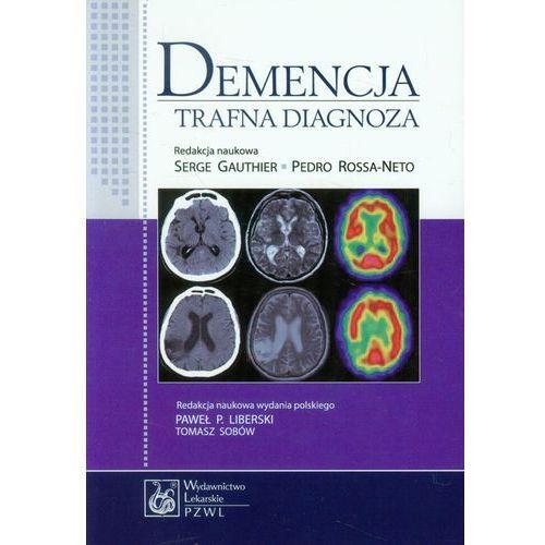 Książki medyczne, Demencja. Trafna diagnoza (opr. miękka)