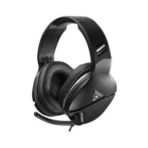 Pozostałe akcesoria do konsoli, Słuchawki TURTLE BEACH Recon 200 Czarny