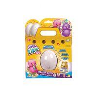 Pozostałe zabawki, LittleLivePet Kurczaczek Niespodz 3Y36ER Oferta ważna tylko do 2022-05-09