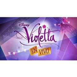 Violetta - En Vivo [CD+DVD] - karaoke