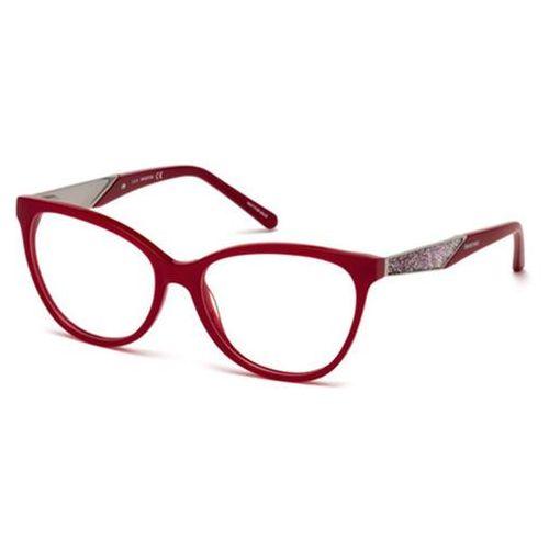 Okulary korekcyjne, Okulary Korekcyjne Swarovski SK5224 066
