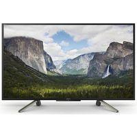 Telewizory LED, TV LED Sony KDL-50WF665