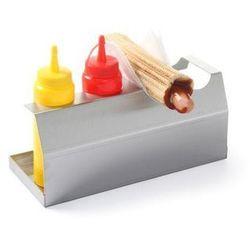 Ekspozytor do hot-dogów