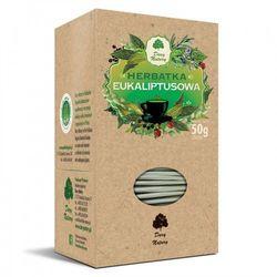Herbata Eukaliptusowa fix 25*2g DARY NATURY