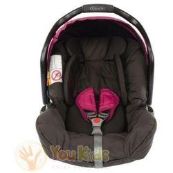 Od YouKids Graco Junior Baby fotelik samochodowy 0-13 kg GRAPE