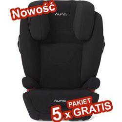 Nuna AACE Caviar >>> pakiet gratisów <<< wys 24H, serwis door to door, HOLOGRAM