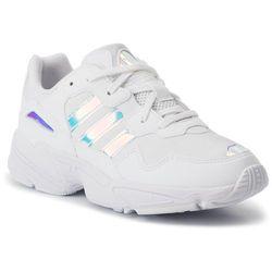 Buty adidas - Yung-96 J EE6737 Ftwwht/Ftwwht/Cblack