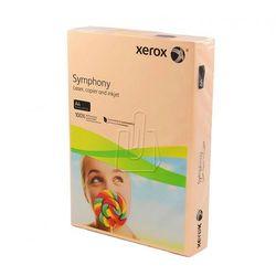 Papier kolorowy Xerox A4/80g jasnołososiowy
