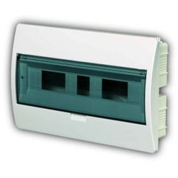 Rozdzielnica podtynkowa Elektro-Plast Elegant 1 x 18 modułów IP40